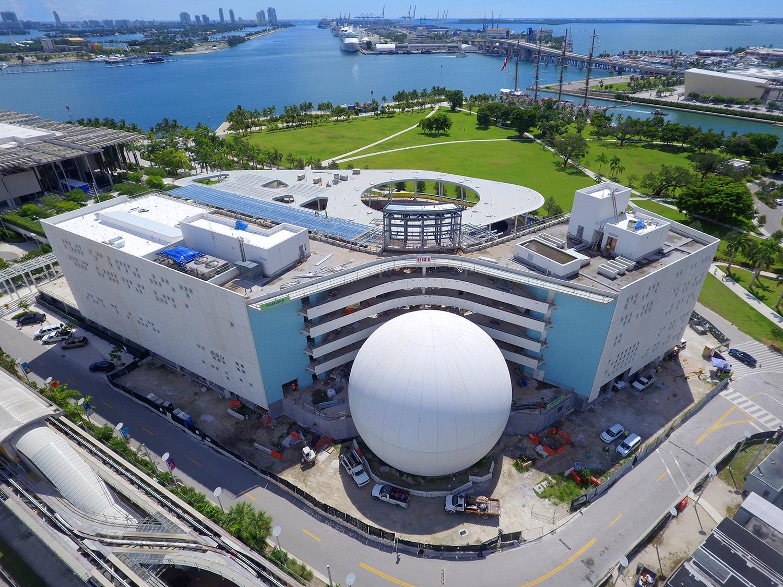 Miami Museum of Science