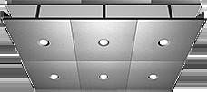 Steel Drop Panel